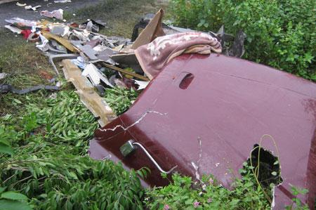 Tai nạn kinh hoàng qua lời kể nạn nhân - 4