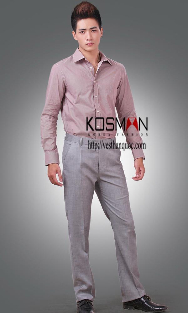 Lịch lãm và sang trọng với thời trang Kosman - 5
