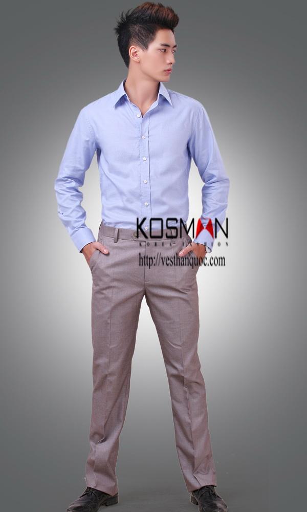 Lịch lãm và sang trọng với thời trang Kosman - 6