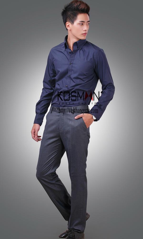 Lịch lãm và sang trọng với thời trang Kosman - 7