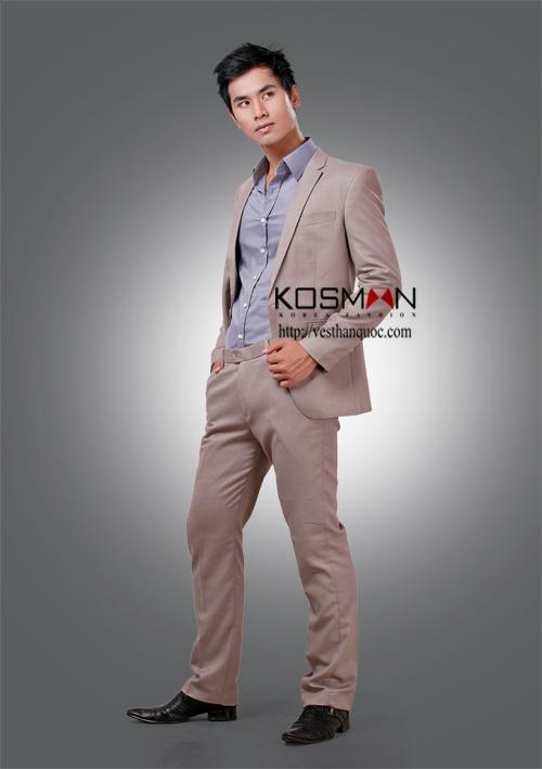Lịch lãm và sang trọng với thời trang Kosman - 10