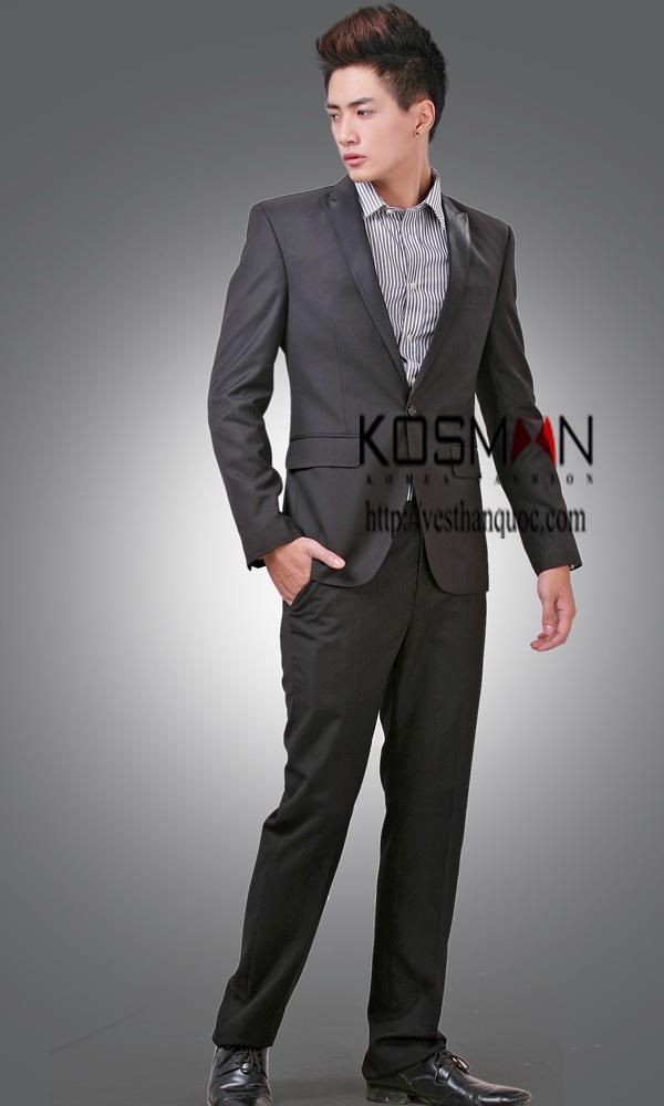 Lịch lãm và sang trọng với thời trang Kosman - 11