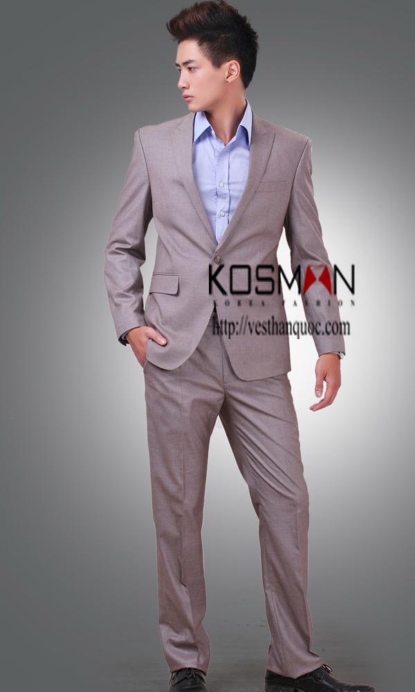 Lịch lãm và sang trọng với thời trang Kosman - 12