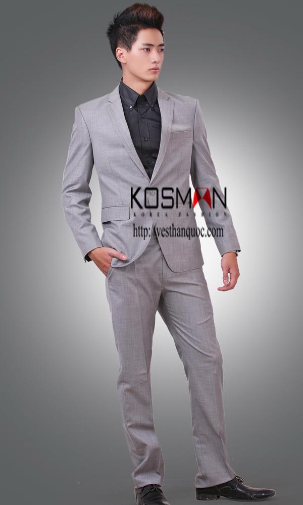 Lịch lãm và sang trọng với thời trang Kosman - 13