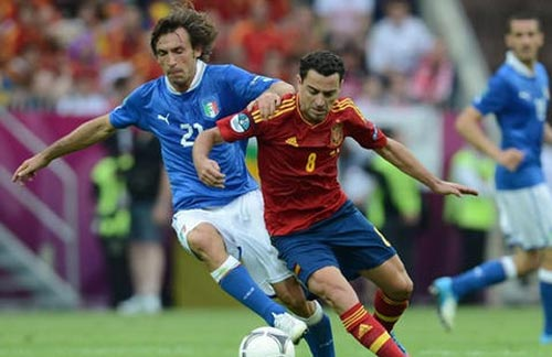 TBN – Italia: Tất cả hoặc không gì cả, Euro 2012, tay ban nha vs italia, chung ket euro, tay ban nha gap italia, tay ban nha - italia, prandelli, del bosque, casillas, buffon, euro 2012, lich thi dau euro, lich euro 2012, lich dau euro, lich dau euro 2012, ket qua euro 2012, bang xep hang euro 2012, video euro 2012