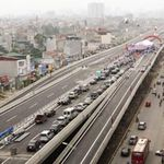 Tin tức trong ngày - Chỉ mất 50 phút để đi từ Hà Nội đến Ninh Bình