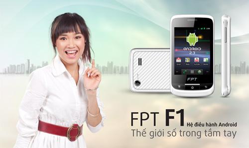 FPT F1 nâng cao về công nghệ cạnh tranh giá cả - 4