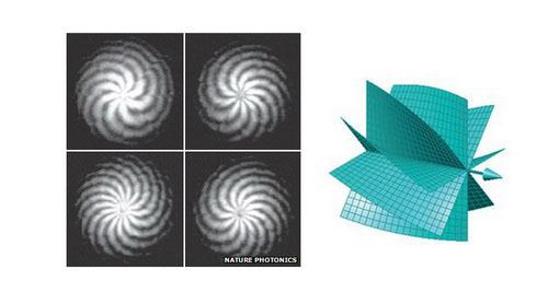 Mạng không dây truyền tải 7 phim blu-ray trong 1 giây - 1