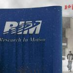 RIM công bố kết quả tài chính quý 1: Thất vọng