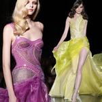 Thời trang - Xa xỉ như nàng công chúa Versace
