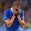 Video: Những giọt nước mắt Italia