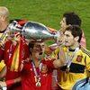 Hậu CK Euro 2012: Cơn mưa kỷ lục