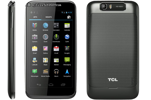 TCL S900 li kp gi trn 6 triu ng, Thi trang Hi-tech, TCL S900, dien thoai TCL S900, gia TCL S900, ra mat TCL S900, Alcatel OT986, gia Alcatel OT986, ra mat Alcatel OT986, dien thoai Alcatel OT986, smartphone Alcatel OT986, smartphone TCL S900, dien thoai, dien thoai thong minh