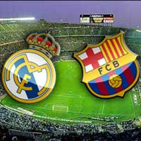 Lch thi u giao hu 2012 ca CLB Barca v Real