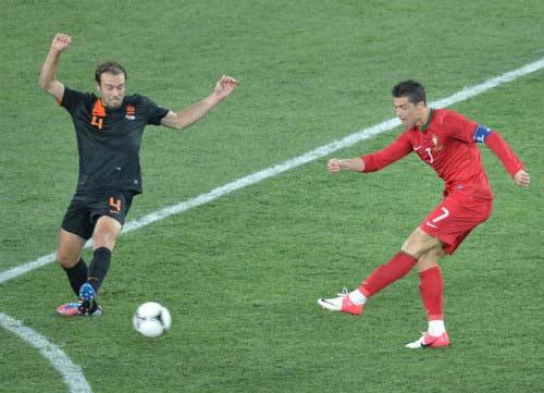 Euro 2012: Những con số thống kê thú vị - 2