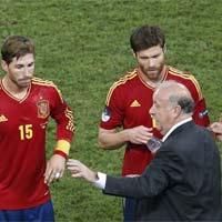 Euro 2012: Những con số thống kê thú vị