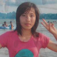 Chân người trôi sông: Nữ sinh mất tích?