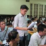 Giáo dục - du học - Ứng viên Đề án 322 đã được đi học