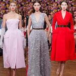 Thời trang - Dior Haute Couture: Đỏ mắt tìm sự xa hoa