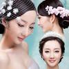 Những kiểu tóc đẹp cho cô dâu hiện đại