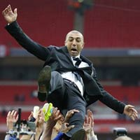 Di Matteo: Th hn mi ca Chelsea?