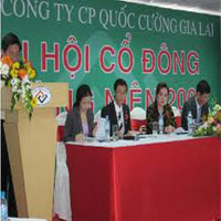 Ch tch Quc Cng Gia Lai li biu c phiu