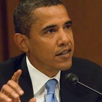 """Bầu cử Mỹ: Obama tiếp tục """"dẫn trước"""" Romney"""