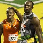 Olympic 2012 - Đã có người nhanh hơn Usain Bolt