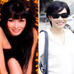 """Thời trang - Phương Thanh đẹp hơn nhờ """"xuống"""" tóc"""