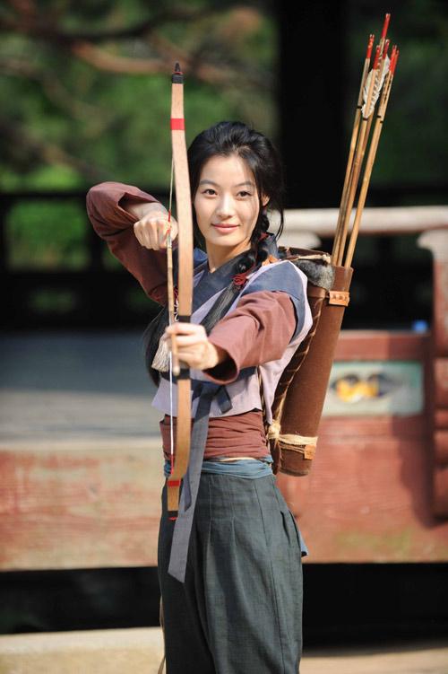 Chiến binh Baek Dong Soo lên màn ảnh - 8