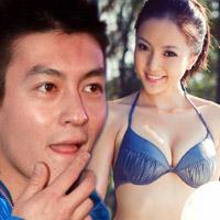 Trần Quán Hy bị tố thèm khát sex