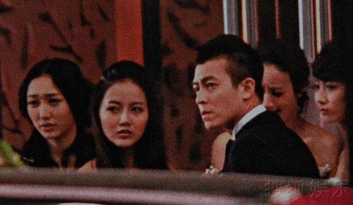 Trần Quán Hy bị tố thèm khát sex - 4