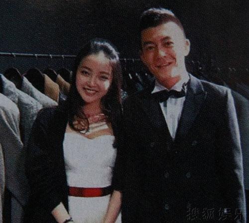 Trần Quán Hy bị tố thèm khát sex - 5