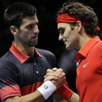 Djokovic d chng Federer