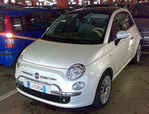 Top 15 chiếc xe giá rẻ năm 2012 (P1) - 2