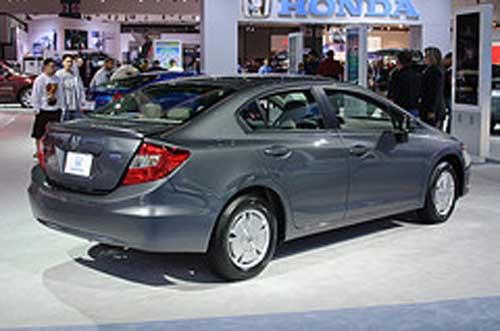 Top 15 chiếc xe giá rẻ năm 2012 (P1) - 1