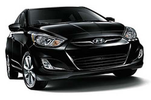 Top 15 chiếc xe giá rẻ năm 2012 (P1) - 7