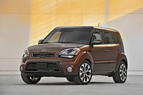 Top 15 chiếc xe giá rẻ năm 2012 (P1) - 6