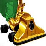Phi thường - kỳ quặc - Máy hút bụi vàng ròng giá 20 tỷ