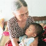 An ninh Xã hội - Giết vợ con rồi tự sát: Quặn lòng người ở lại