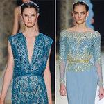 Thời trang - Elie Saab lại khiến triệu con tim say mê