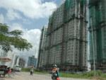 Tài chính - Bất động sản - Ngân hàng mạnh tay đưa vốn vào BĐS