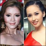 Thời trang - Những đôi mắt vô hồn của người đẹp Việt