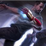 Phim mới - Nóng hổi hình ảnh đầu tiên của Iron Man 3