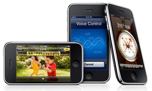 """Blackberry, iphone khuyến mãi giá """"sốc"""" trong tháng 7 - 1"""