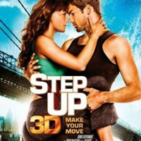 Star Movies 15/7: Step Up 3