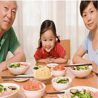 Thức ăn giúp người gầy tăng cân nhanh