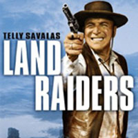 Cinemax 12/7: Land Raiders