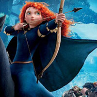 Brave i li uy tn cho Pixar