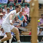 Murray bị phạt điểm vì mặc quần đểu